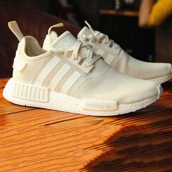 Adidas NMD Ultralight Breathable Personality Casual Comfort Shoes Sneakers Running Shoes
