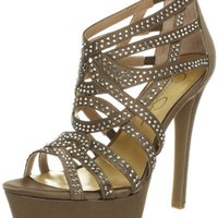 Jessica Simpson Women's Elanor Platform Pump
