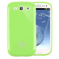 Mercury Slim Fit Case for Samsung Galaxy S3 GT-i9300 - Fits Verizon, AT and T, T-Mobile, Sprint - L
