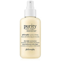 Purity Made Simple Moisturizer | Ulta Beauty