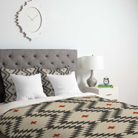 Portales Plus Duvet Cover