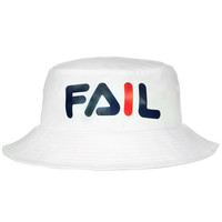FAIL BUCKET HAT