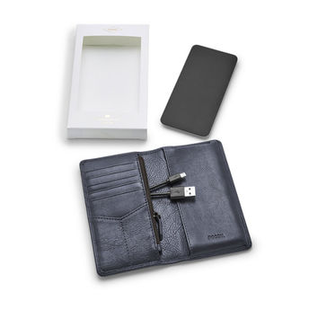 Fossil Charging Wallet - $98.00