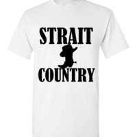 Strait Country T-Shirt