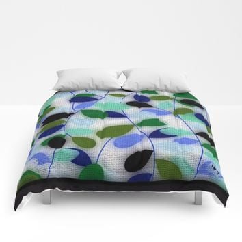 1970 pop  Comforters by Jessica Ivy