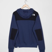 The North Face Mountain Full Zip Hoody | Size?