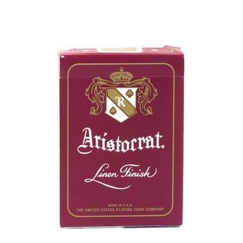 The Aristocrat Playing Cards – Theory 11