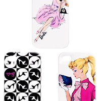 Barbie Hello Doll iPhone Cases (Set of 3) - Barbie iPhone Accessories | Barbie Collector