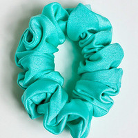 American Apparel - Nylon Tricot Scrunchie