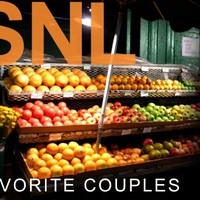 SNL: Favorite Couples