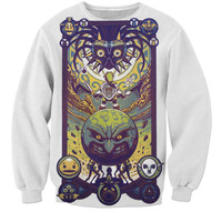 Zelda Sweat Shirt