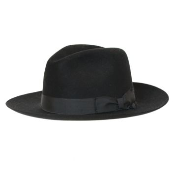 7b0acfbb0e532 Best Fur Felt Fedora Products on Wanelo