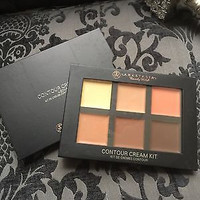 NEW 100% Authentic Anastasia Beverly Hills Cream Contour Kit MEDIUM