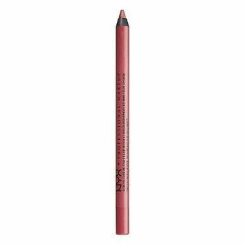 NYX Slide on Lip Pencil - Bedrose - #SLLP02