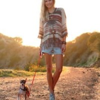Free People Dune Hoodie at Free People Clothing Boutique
