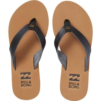 Billabong Women's Azul Sandal | Black