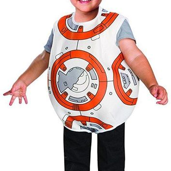 Rubies Costume Star Wars VII The Force Awakens BB-8 Costume Multicolor 4T