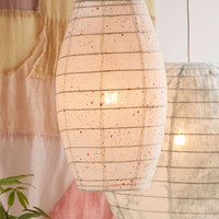 Laura Cylinder Lantern Pendant - Urban Outfitters