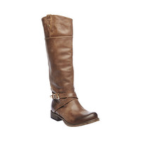 Steve Madden - STOCKHLM COGNAC LEATHER