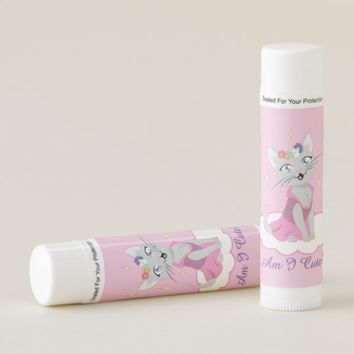 Am I Cute? Lip Balm