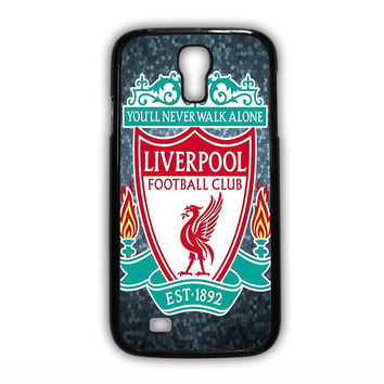 Liverpool FC Football For Samsung Galaxy S3/S4/S5/S6/S6 Edge/S6 Edge Plus Phone case ZG