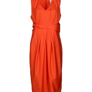 Max Mara 3/4 Length Dress