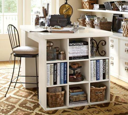 Bedford Project Table Set From Pottery Barn Potterybarn