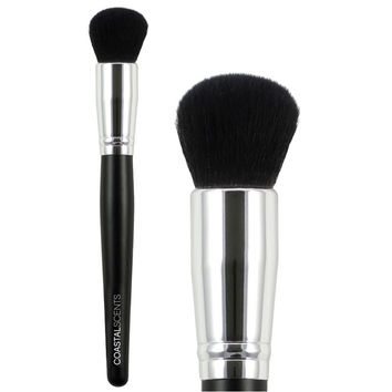 Classic Buffer Brush Small Synthetic