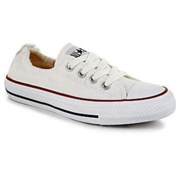 ONETOW converse chuck taylor all star shoreline womens shoe white