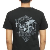 OBEY, Paradise T-Shirt - T-Shirts - MOOSE Limited