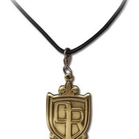 Ouran High School Host Club Emblem Necklace