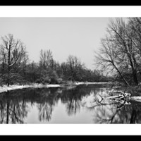 A View From the Bridge by FairchildPhotography on Etsy