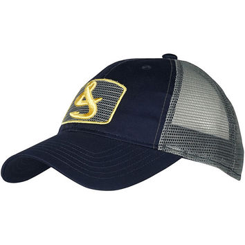 Meshy Fishing Trucker Hat