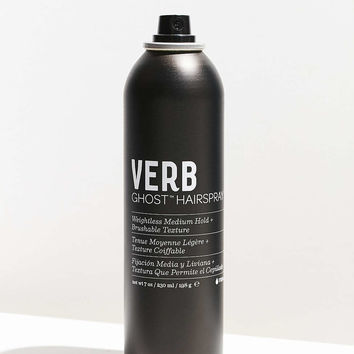 VERB Ghost Hairspray - Urban Outfitters