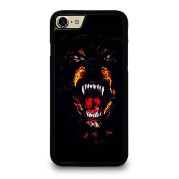 GIVENCHY ROTTWEILER iPhone 7 Case Cover