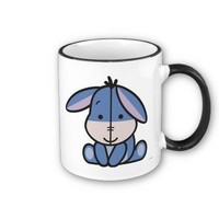 Eeyore Coffee Mugs from Zazzle.com