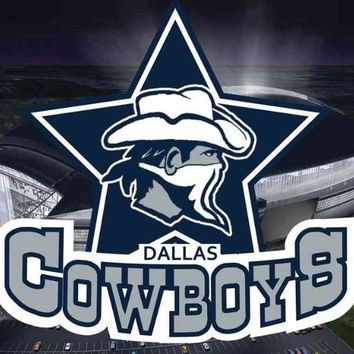Dallas Cowboys Stadium Wallpaper flag 3ftx5ft Banner 100D Polyester Flag metal Grommets  72023