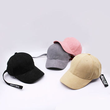 Hats Strong Character Outdoors Baseball Cap [10136601927]