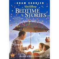 Bedtime Stories (Widescreen)