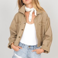 Amuse Society General Babe Jacket