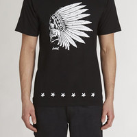 Chief Rocka Star Tee