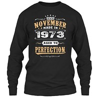 1973 November Aged to Perfection