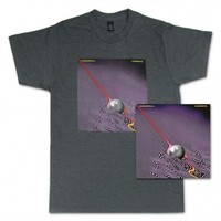 Currents LP + Tee - All Products