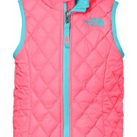 Girl's 'ThermoBall' PrimaLoft Vest,