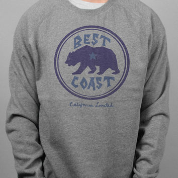 Best Coast Circle Pullover