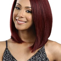 Bobbi Boss MLF 74 Copper Synthetic Lace Front Wig