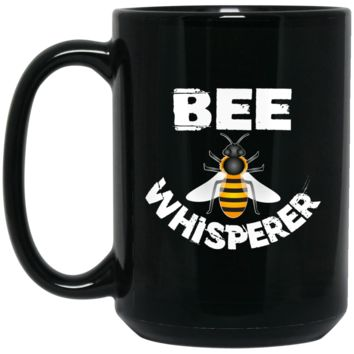 Bee whisperer Coffee Mug - Beekeeper Gifts