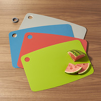 Non-Slip Cutting Boards Set of Four