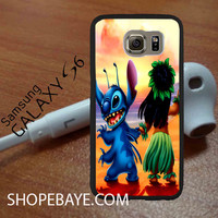 lilo and stich viksiula For galaxy S6, Iphone 4/4s, iPhone 5/5s, iPhone 5C, iphone 6/6 plus, ipad,ipod,galaxy case