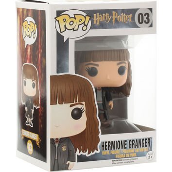 Funko Harry Potter Pop! Hermione Granger Vinyl Figure